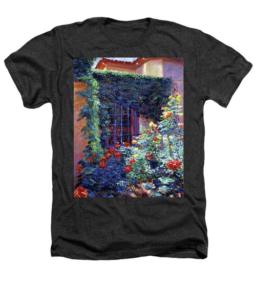 Guesthouse Rose Garden Heathers T-Shirt