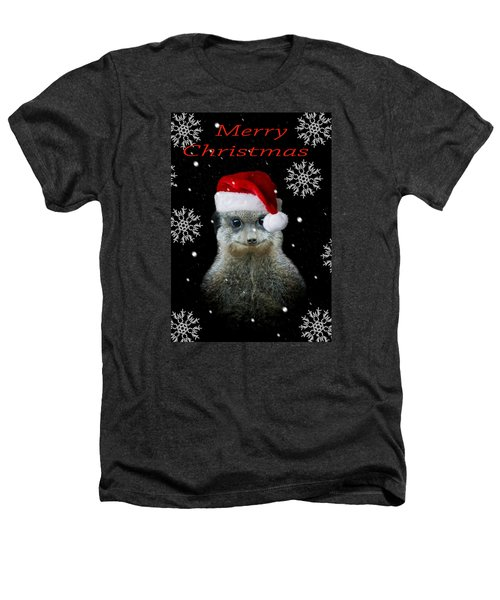 Happy Christmas Heathers T-Shirt