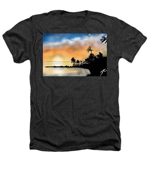 Hawaii Beach Heathers T-Shirt