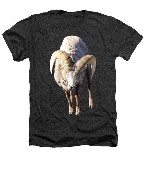 Head-on Heathers T-Shirt