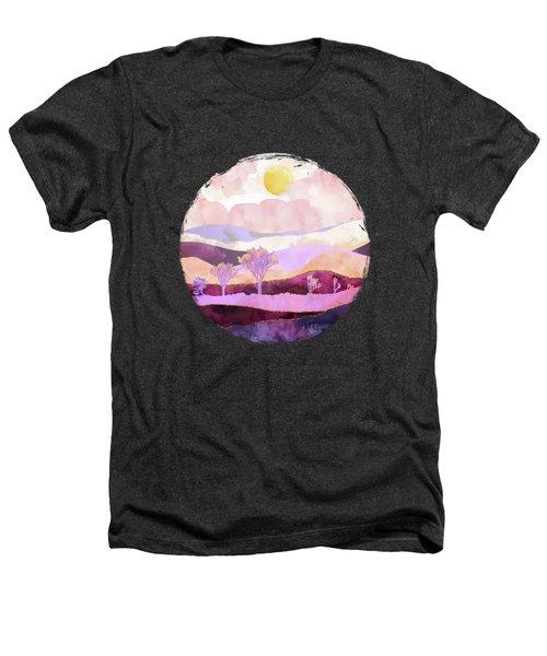 High Noon Heathers T-Shirt
