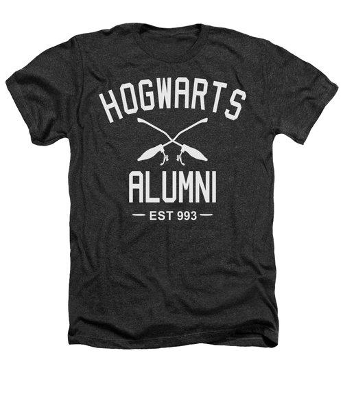 Hogwarts Alumni Heathers T-Shirt