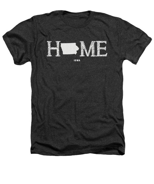 Ia Home Heathers T-Shirt