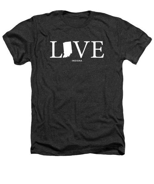 In Love Heathers T-Shirt by Nancy Ingersoll