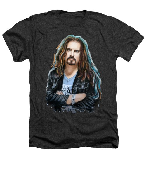 James Labrie Heathers T-Shirt by Melanie D