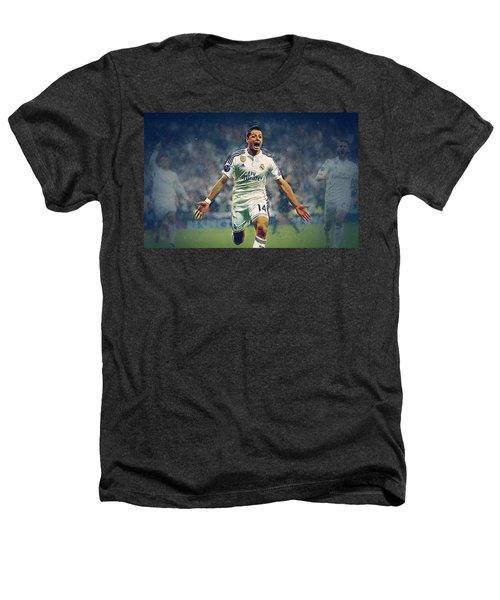 Javier Hernandez Balcazar Heathers T-Shirt by Semih Yurdabak