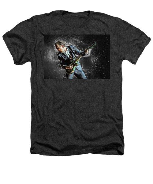 Joe Bonamassa Heathers T-Shirt