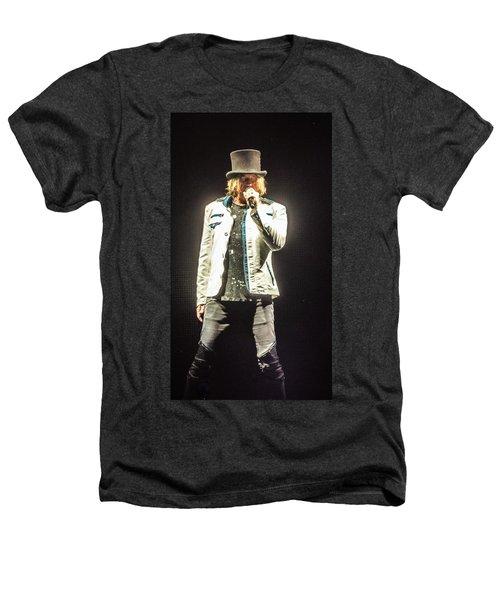 Joe Elliott Heathers T-Shirt by Luisa Gatti