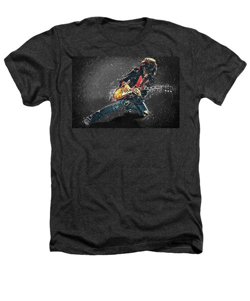 Joe Perry Heathers T-Shirt