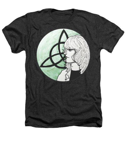John Paul Jones Heathers T-Shirt by Sofia Vyalykh