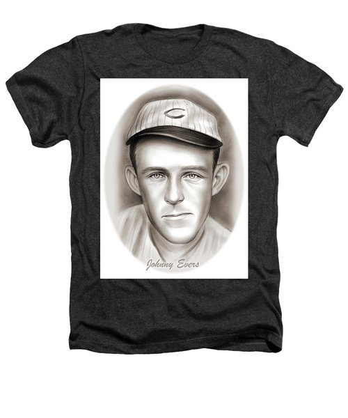 Johnny Evers Heathers T-Shirt