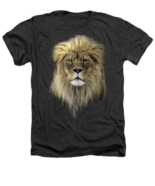 Joshua T-shirt Color Heathers T-Shirt