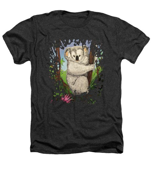 Koala Heathers T-Shirt by Adam Santana
