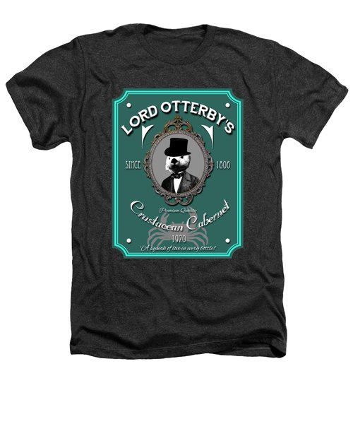 Lord Otterby's Heathers T-Shirt by Eye Candy Creations