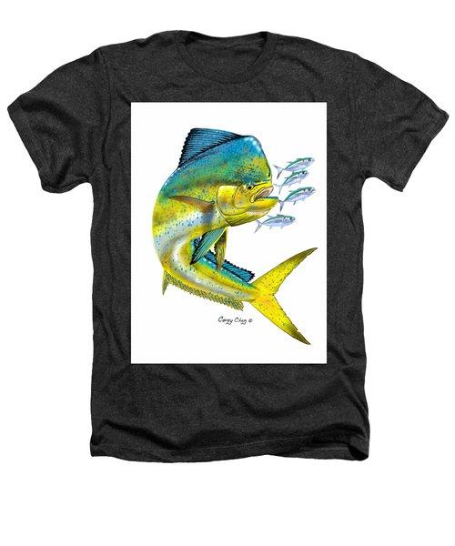 Mahi Digital Heathers T-Shirt