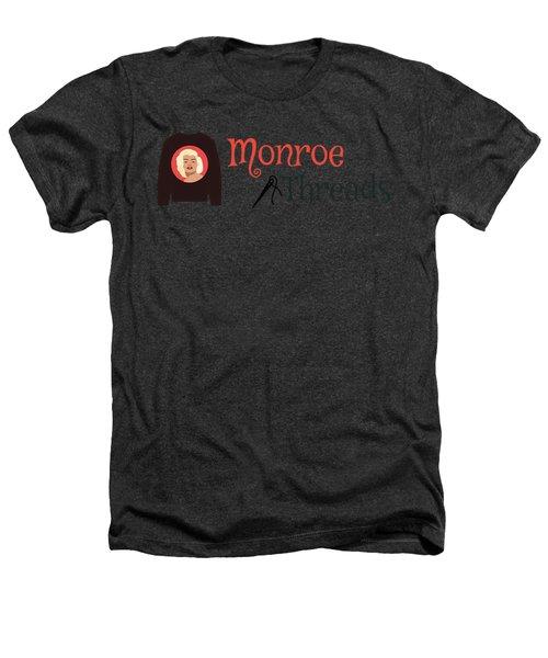 Marilyn Monroe Hoodie Heathers T-Shirt