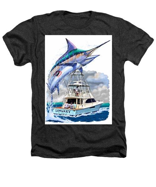 Marlin Commission  Heathers T-Shirt