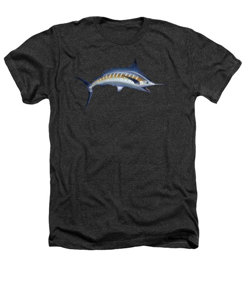 Marlin Heathers T-Shirt