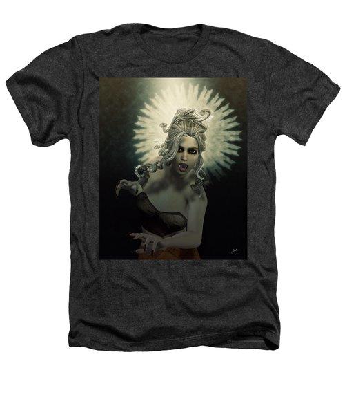 Medusa Heathers T-Shirt by Joaquin Abella