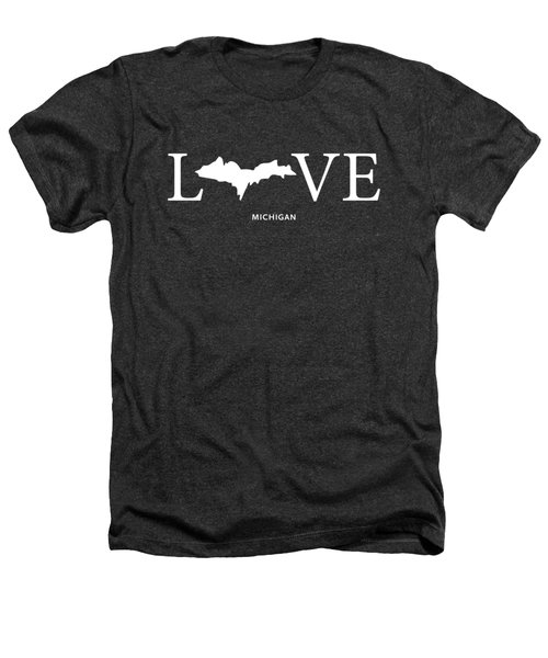 Mi Love Heathers T-Shirt by Nancy Ingersoll