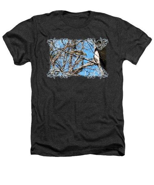 Mockingbird Heathers T-Shirt by Katherine Nutt