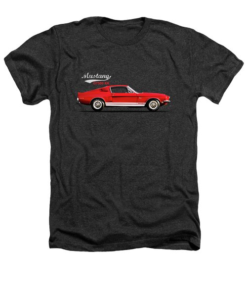 Mustang Shelby Gt500 Kr Heathers T-Shirt