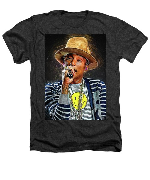 Pharrell Williams Heathers T-Shirt
