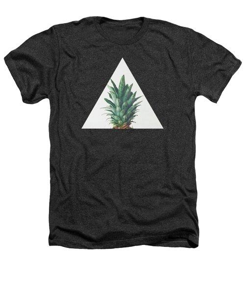 Pineapple Top Heathers T-Shirt