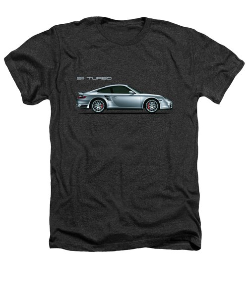Porsche 911 Turbo Heathers T-Shirt