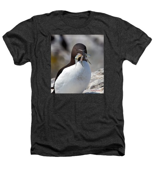 Razorbill With Catch Heathers T-Shirt