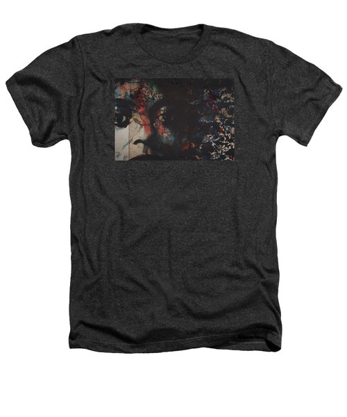 Remember Me Heathers T-Shirt by Paul Lovering