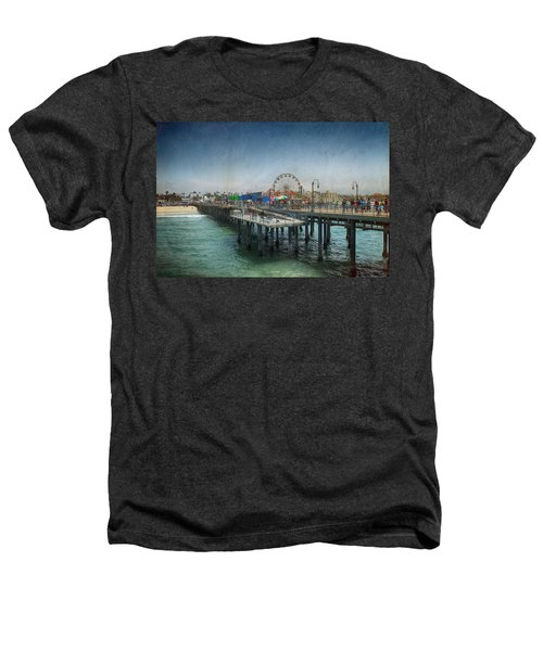 Remember Those Days Heathers T-Shirt