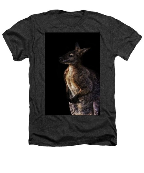 Roo Heathers T-Shirt by Martin Newman