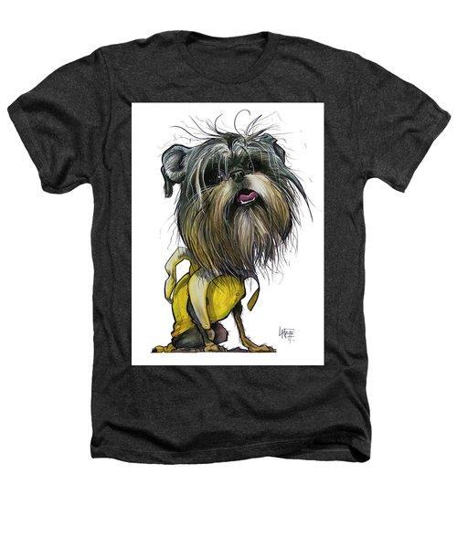 Sao The Banana Man Heathers T-Shirt