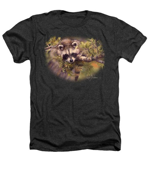 Seeking Mischief Heathers T-Shirt