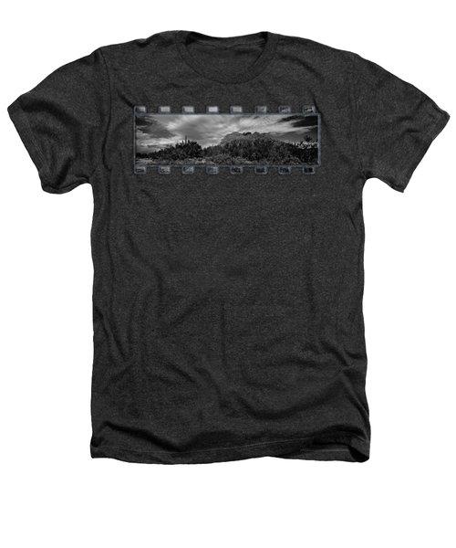 Southwest Summer P15 Heathers T-Shirt by Mark Myhaver