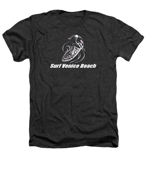 Surf Venice Beach Heathers T-Shirt