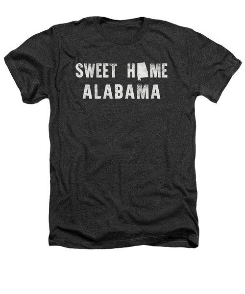 Sweet Home Alabama Heathers T-Shirt
