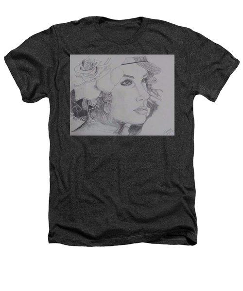 Taylor Swift Heathers T-Shirt by Tanmaya Chugh