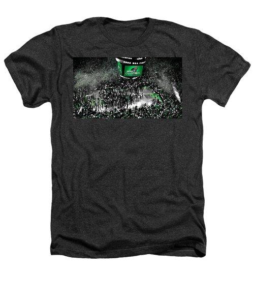 The Boston Celtics 2008 Nba Finals Heathers T-Shirt