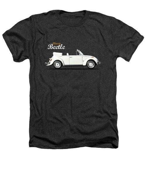 The Classic Beetle Heathers T-Shirt