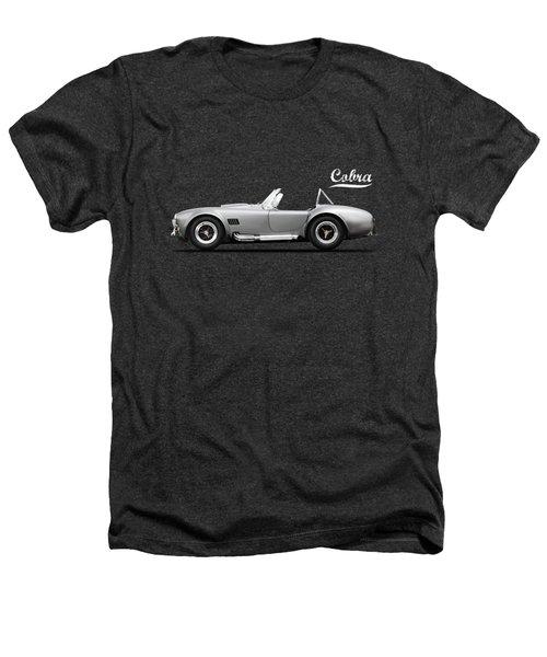 The Cobra Heathers T-Shirt