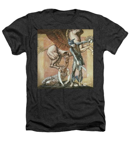 The Death Of Medusa I Heathers T-Shirt