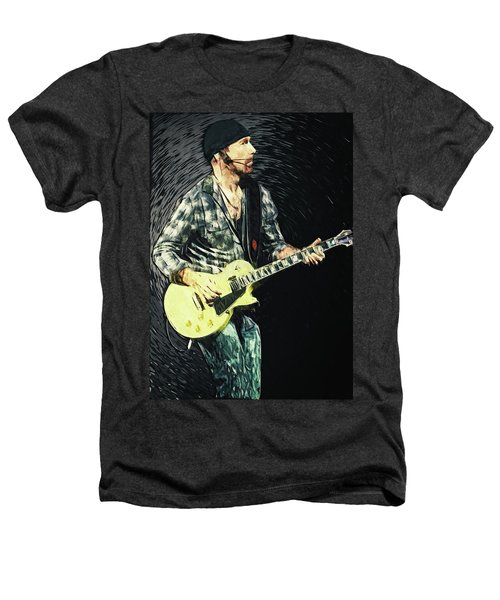 The Edge Heathers T-Shirt