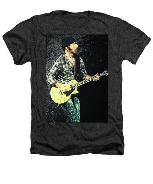 The Edge Heathers T-Shirt