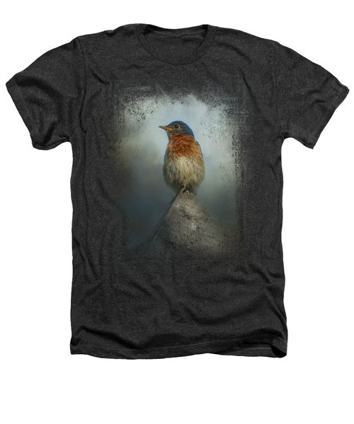 The Highest Point Heathers T-Shirt