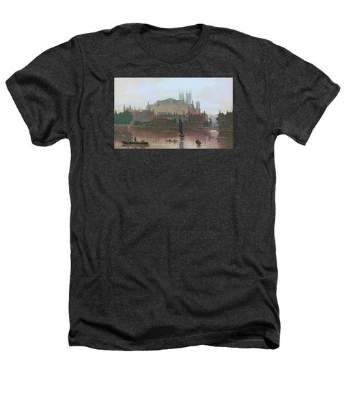 The Houses Of Parliament Heathers T-Shirt