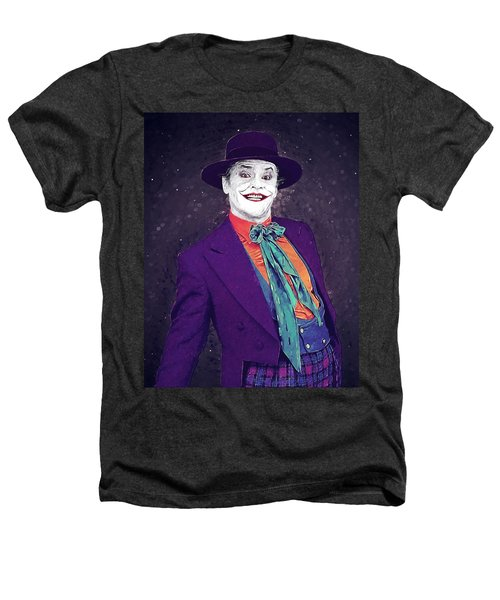 The Joker Heathers T-Shirt