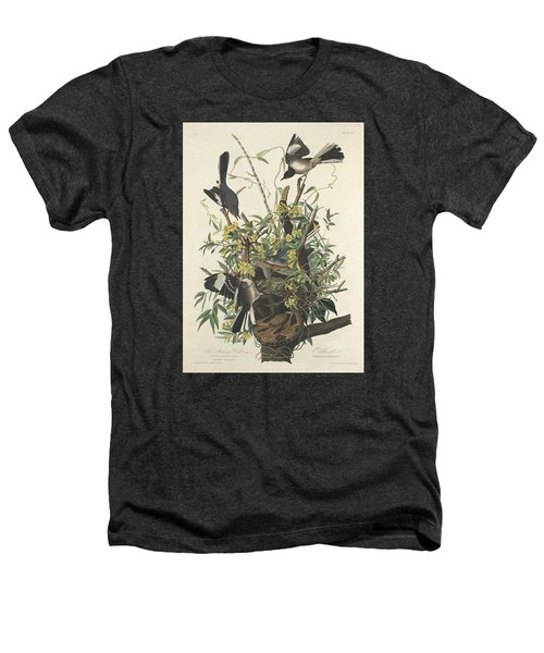 The Mockingbird Heathers T-Shirt by Rob Dreyer