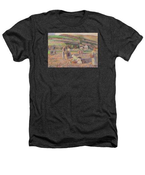 The Potato Harvest Heathers T-Shirt